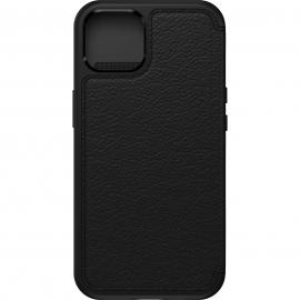 OtterBox Apple iPhone 13 Starda Series Case - Shadow Black(77-85798) - Classic, distinctive and elegant folio case