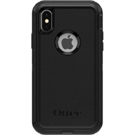 OtterBox Defender Series Screenless Edition Case for Apple iPhone X/Xs - Black 77-59464