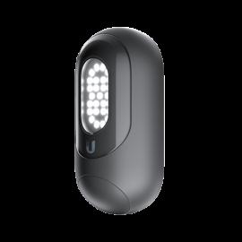 Ubiquiti UniFi Smart Flood Light, Unifi Protect Ready, Long Distance Motion Sensor, 550 Lumens, UP-FloodLight