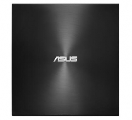 Asus Sdrw-08u9m-u Zendrive Ultra-slim External Dvd-rw 13mm Thickness, Supporting Usb Type-c And