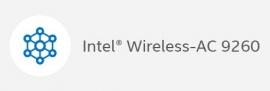 Intel Wireless Wifi Link 9260 2x2 Ac+bt/ Gigabit/ No Vpro 9260.ngwg