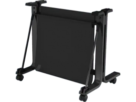 """HP DESIGNJET T200/T600 24"""" PRINTER STAND (T230/T250 24"""" DOES NOT INCLUDE STAND) 3C753A"""