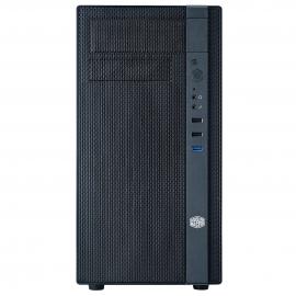 Cooler Master N200 MINI TOWER COMPUTER CASE NSE-200-KKN1