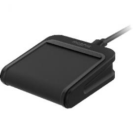 Mophie Chargestream Universal Wireless-pad Mini Apple Samsung & Qi Enabled Smartphones Black 409901505