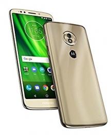Motorola G6 Play - Fine Gold Pa9u0035au
