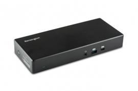 KENSINGTON SD4780P HYBRID UNIVERSAL DOCKING STATION, HDMI(2) ,DP(2),USB-C,USB-A, 100W, 3YR K33620AP