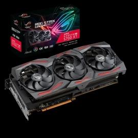 Asus ROG Strix Radeon™ RX 5700 XT OC edition 8GB GDDR6 Graphic Card ROG-STRIX-RX5700XT-O8G-GAMING