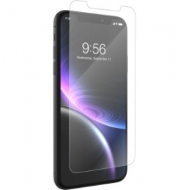 Mophie Invisibleshield-glass+ Visionguard - Apple Iphone Xr - Case Friendly-screen 200102215