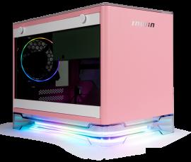 A1Plus-Pink Itx 650W Gold Psua1Plus-Pink