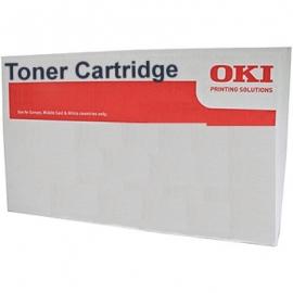 Oki Toner Cartridge Black 3,000 Pages 45807103