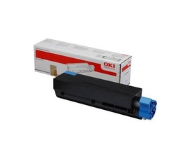 Oki Toner Cartridge Cyan For Mc853; 7,300 Pages @ (iso) 45862843