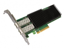 Intel Dual Port 25Gbe Ethernet Adapter Xxv710-Da2 Sfp28 Lp/ Full Bracket Xxv710Da2