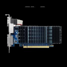 Asus NVIDIA GeForce GT 730 Graphic Card - 2 GB GDDR5 - Low-profile - 902 MHz Core - 64 bit Bus Width - GT730-SL-2GD5-BRK
