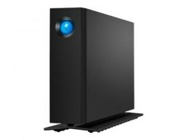"LACIE D2 PROFESSIONAL 3.5"" 18TB, 7200RPM, USB-C, 5YR  STHA18000800"
