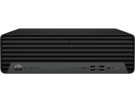 HP ELITEDESK 800 G8 SMALL FORM FACTOR I5-11500 16GB DDR4-3200 256GB PCIE-SSD DVDRW HDMI DP 4D8L8PA