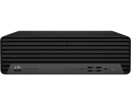 HP ELITEDESK 800 G8 SMALL FORM FACTOR I7-11700 16GB DDR4-3200 512GB PCIE-SSD DVDRW HDMI DP 4D8M2PA