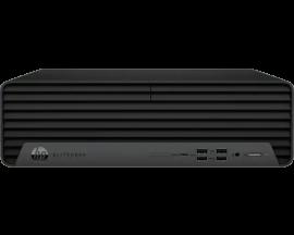 HP ELITEDESK 800 G8 SMALL FORM FACTOR I9-11900 16GB DDR4-3200 512GB PCIE-SSD DVDRW HDMI DP 4D8M3PA