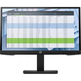 """HP P22 G4 22 FHD Monitor 21.5"""" IPS, 16:9, 1920x1080, VGA+DP+HDMI, Tilt, 3 Yrs (1A7E4AA)"""