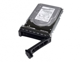 Dell 480GB SSD SATA Read Intensive 6Gbps 512e 2.5in Drive in 3.5in Hybrid Carrier S4510 (400-Bdqt)