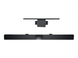 Dell Pro Stereo Soundbar Ae515M Skype For Business Certified 520-Aaor