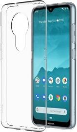 Hmd Global Nokia 6.2/ 7.2 Clear Case 8P00000086