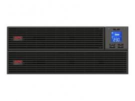 SRV6KRILRK - APC EASY UPS SRV RM 6000VA 230V WITH EXTERNAL BATTERY PACK, WITH RAIL KIT