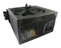 Tsunami Power Supply: 600W with Fan, OEM no power cord 600ATX