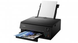Canon TS6360 Pixma Home MFC Printer - Black