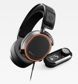 Steelseries 61453|arctis Pro + Gamedac 61453