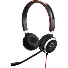 Jabra Evolve 40 Uc Stereo Usb-C 6399-829-289