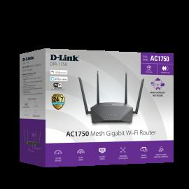 D-link AC1750 Mesh Gigabit Wi-Fi Router (DIR-1750)