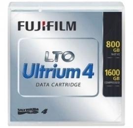 Fujifilm Lto4 - 800gb/ 1.6tb Datacartridge 71018
