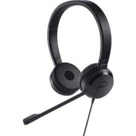 Dell Uc350 Pro Stereo Headset 750-aavm