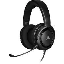 Corsair Hs35 Stereo Gaming Headset Carbon Ca-9011195-Ap