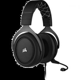 Corsair Hs60 Pro Surround Gaming Headset Carbon Ca-9011213-Ap
