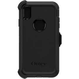 Otterbox Defender Apple Iphone Xs Max Black 77-59971