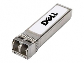 Dell Networking Tranceiver 10GbE SFP+ LRM Optic 1310nm Wavelength 220m reach on MMF (407-BBON)