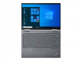 "LENOVO X1 YOGA G6 I5-1135G7, 14"" WUXGA IPS TOUCH, 256GB SSD, 16GB, W10P64, 3YOS+1YR PREM 20XY000VAU"