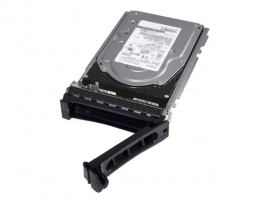 "DELL 2.4TB 2.5"" SAS HDD, 10K RPM, 12GBPS, HOT PLUG HARD DRIVE (SUITS 14G RACK) 401-ABHQ"