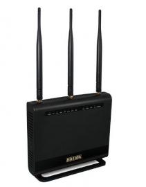 Billion Vdsl2/ Adsl2+ Modem & Router : Triple-wan Wireless Dual Band 1600mbps (300mb/ S+1300mb/