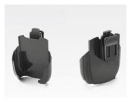 Motorola Mc3000 Plastic Holster Secures To A Belt. 8710-050005-01r
