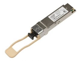 Intel E40Gqsfpsr Ethernet Qsfp+ Sr Optic Transceiver E40Gqsfpsr