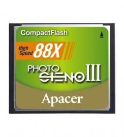 Apacer Compact Flash 2gb 88x Steno Iii