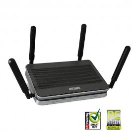 Billion Vdsl2/ Adsl2+ Modem & Router: Bipac Ac2400 Wireless 3g/ 4g Vpn Firewall Lte Ipv4/ Ipv6