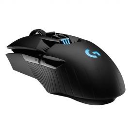 Logitech G903 Lightspeed Gaming Mouse With Hero 16K Sensor 910-005674