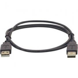 Kramer Usb 2.0 A To A Cable 15ft / 4.6m 96-0212015