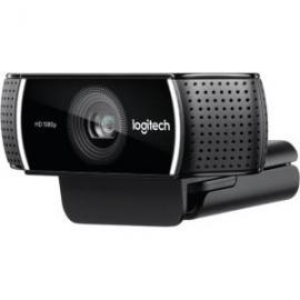 Logitech C922 Pro Stream Webcam, 1yr Wty 960-001090