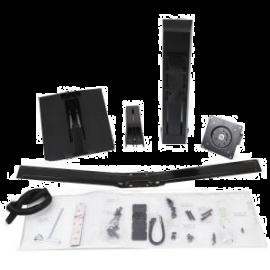 Ergotron Workfit Lcd & Laptop Kit Ergotron Black (Replaces 97-907) 97-933-085