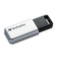 Verbatim Store'N'Go Secure Pro Usb 3.0 Drive 32Gb 98665