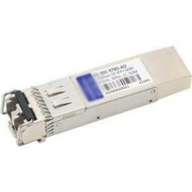 Sonicwall 10gb-sr Sfp+ Short Reach Fiber Module Multi-mode No Cable 01-ssc-9785
